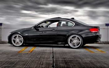Vehicles - BMW Wallpapers and Backgrounds ID : 254002