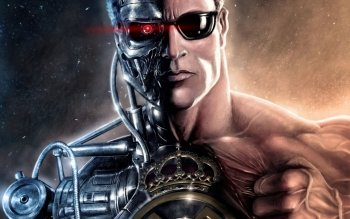Movie - The Terminator Wallpapers and Backgrounds ID : 254852