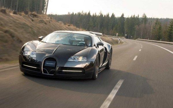Vehicles Bugatti Mansory Bugatti Black Car HD Wallpaper   Background Image