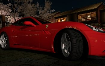 Vehicles - Ferrari Wallpapers and Backgrounds ID : 255182