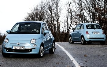 Vehicles - Fiat Wallpapers and Backgrounds ID : 255190