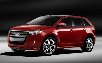Vehicles - Ford Edge Sport Wallpapers and Backgrounds ID : 255552