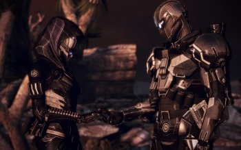 Video Game - Mass Effect 3 Wallpapers and Backgrounds ID : 255962