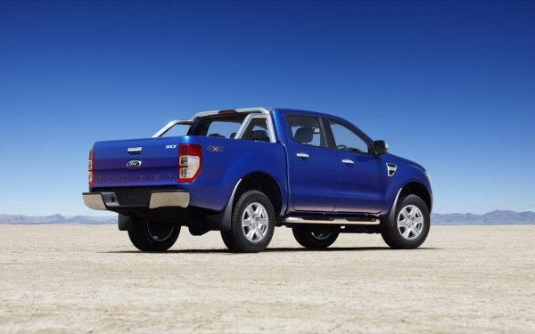 Vehicles Ford Ranger Ford HD Wallpaper   Background Image