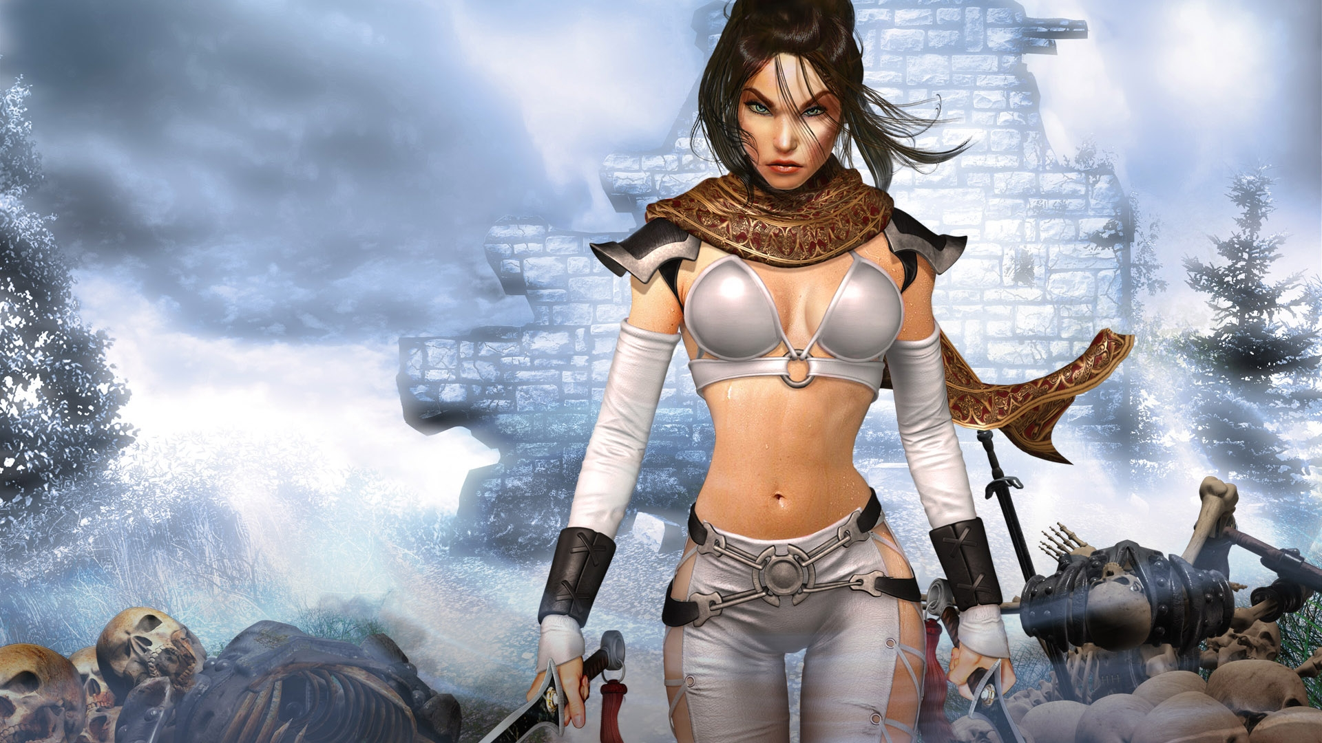 Everquest girls in costumes nackt clips