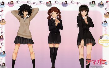 Anime - Amagami Wallpapers and Backgrounds ID : 256432