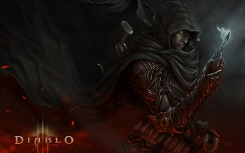 Preview Demon Hunter (Diablo III)