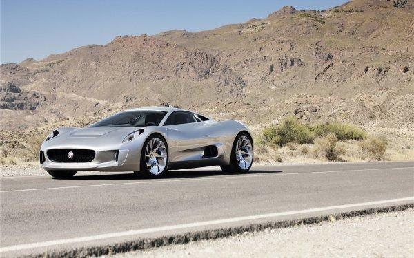 Vehicles Jaguar HD Wallpaper | Background Image
