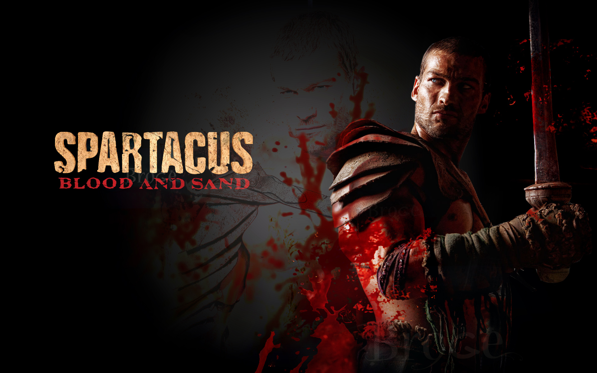 Spartacus vengeance 3x4 online dating