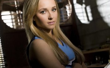 Berühmte Personen - Hayden Panettiere Wallpapers and Backgrounds ID : 25700