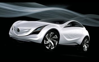 Vehicles - Mazda Wallpapers and Backgrounds ID : 257082