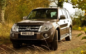 Vehicles - Mitsubishi Wallpapers and Backgrounds ID : 257382
