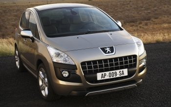 Vehicles - Peugeot Wallpapers and Backgrounds ID : 257590