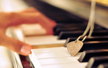Music - Piano Wallpapers and Backgrounds ID : 257952