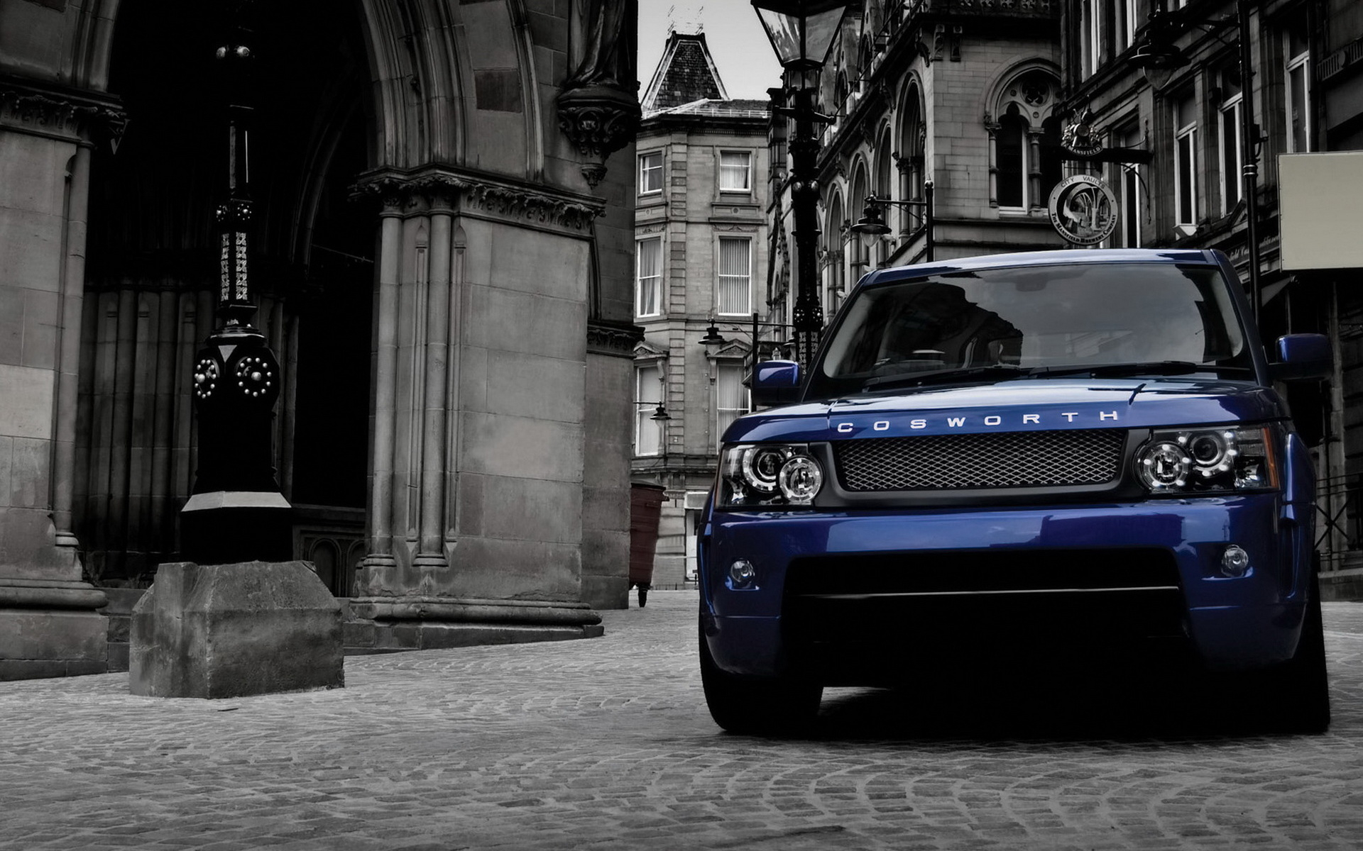 Range Rover Sport Iphone Wallpaper: Range Rover Full HD Wallpaper And Background Image