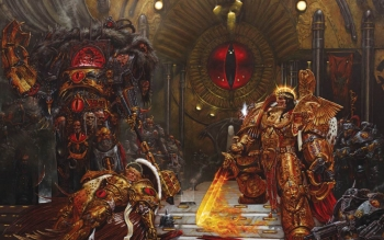 Videojuego - Warhammer Wallpapers and Backgrounds ID : 2580