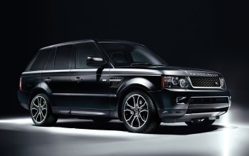 Voertuigen - Range Rover Wallpapers and Backgrounds ID : 258990