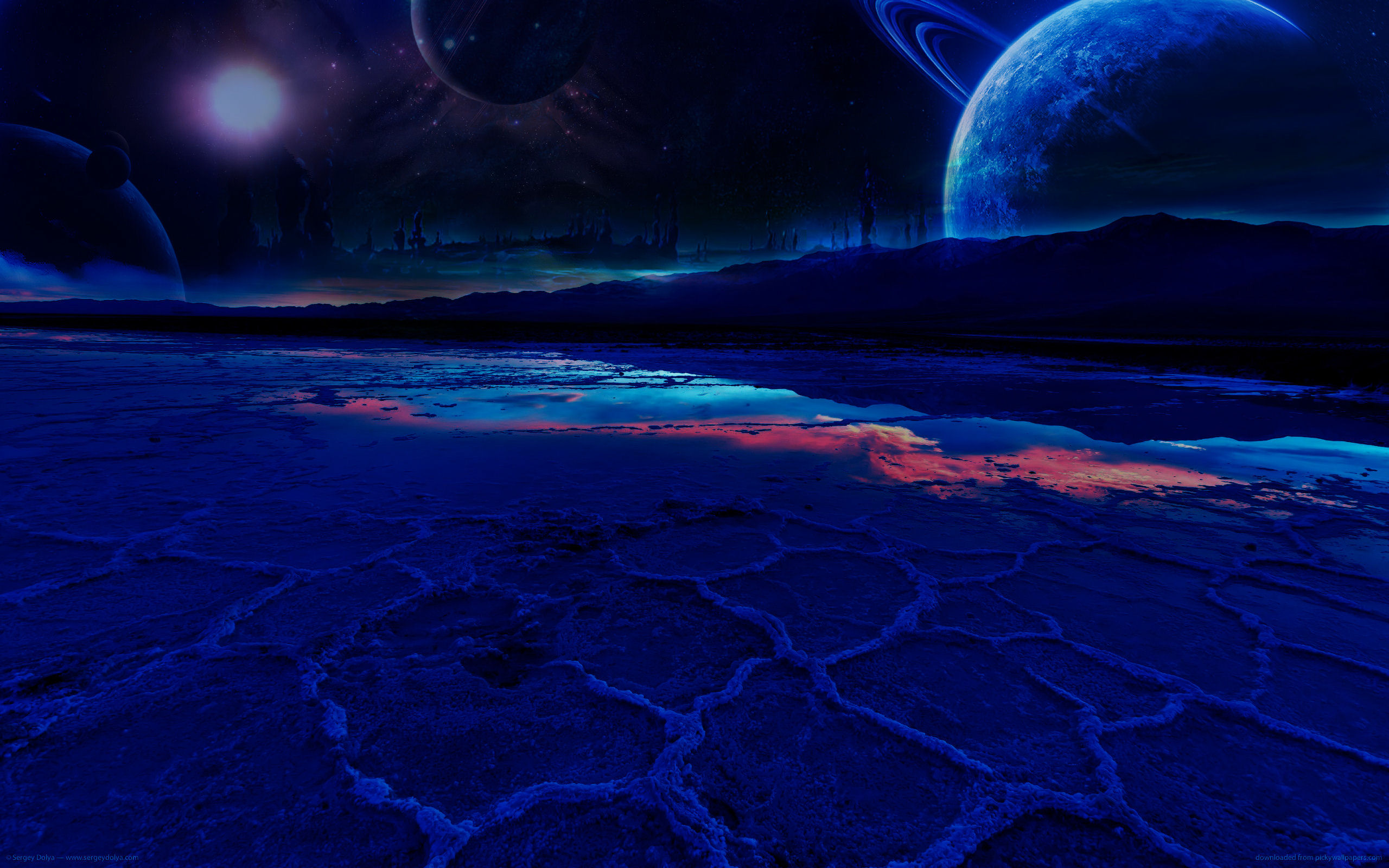 Space fantasy computer wallpapers desktop backgrounds - Space wallpaper 2160x1920 ...