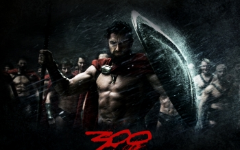 Movie - 300 Wallpapers and Backgrounds ID : 2590