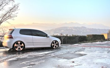 Voertuigen - VW Wallpapers and Backgrounds ID : 259150