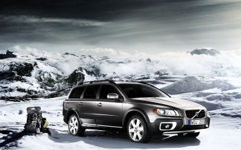 Vehicles - Volvo Wallpapers and Backgrounds ID : 259220