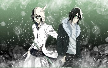 Anime - Bleach Wallpapers and Backgrounds ID : 259780