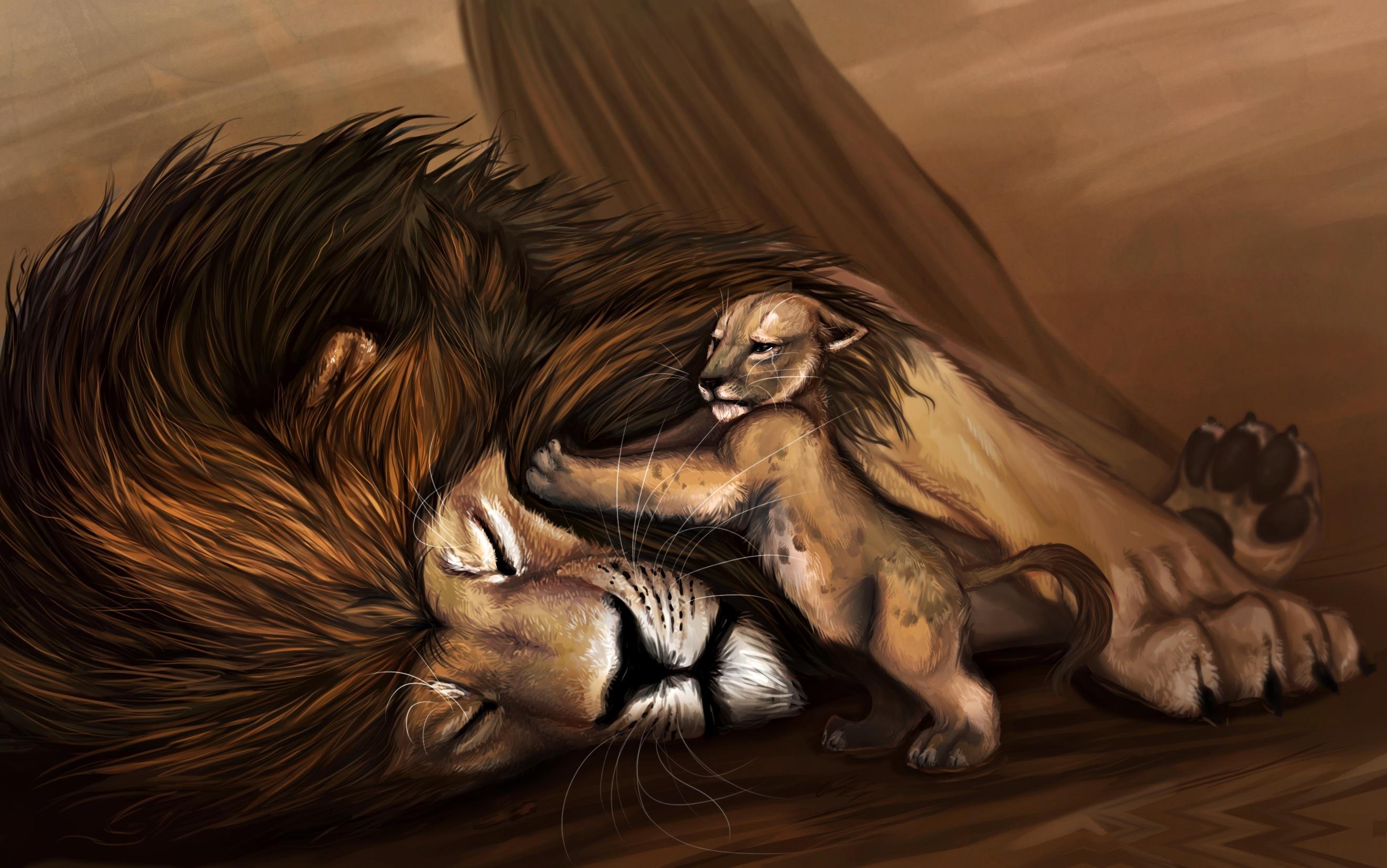 Il re leone full hd sfondo and sfondi 2642x1654 id 260960 for Sfondi leone