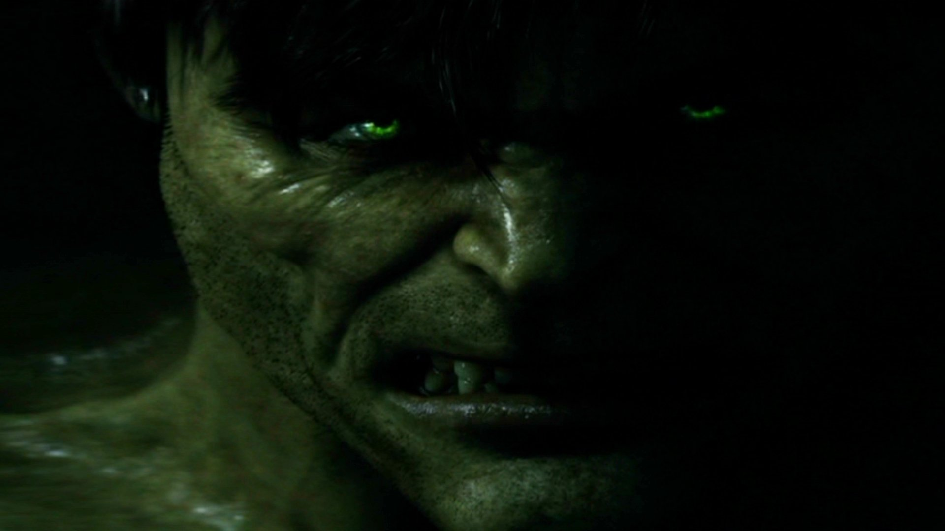 Movie - The Incredible Hulk  Wallpaper