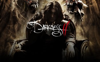 Video Game - The Darkness Ii Wallpapers and Backgrounds ID : 260430