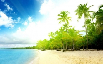 Earth - Beach Wallpapers and Backgrounds ID : 260850