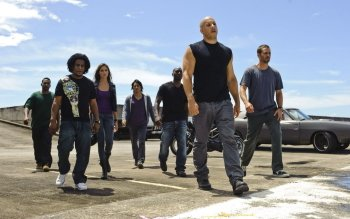 Movie - Fast Five Wallpapers and Backgrounds ID : 260972