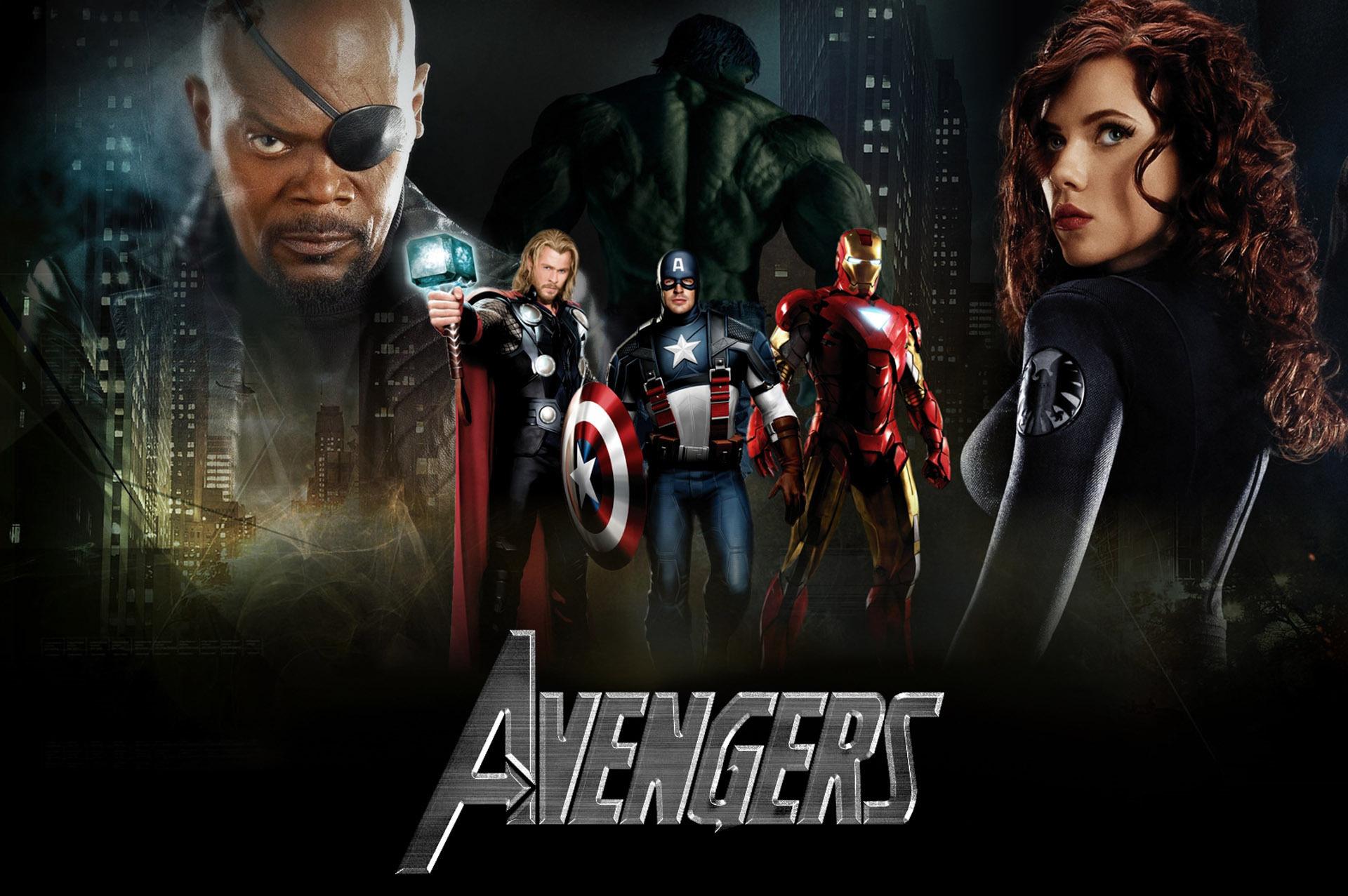Avengers fonds d 39 cran arri res plan 1920x1277 id 261282 - Telecharger avengers ...