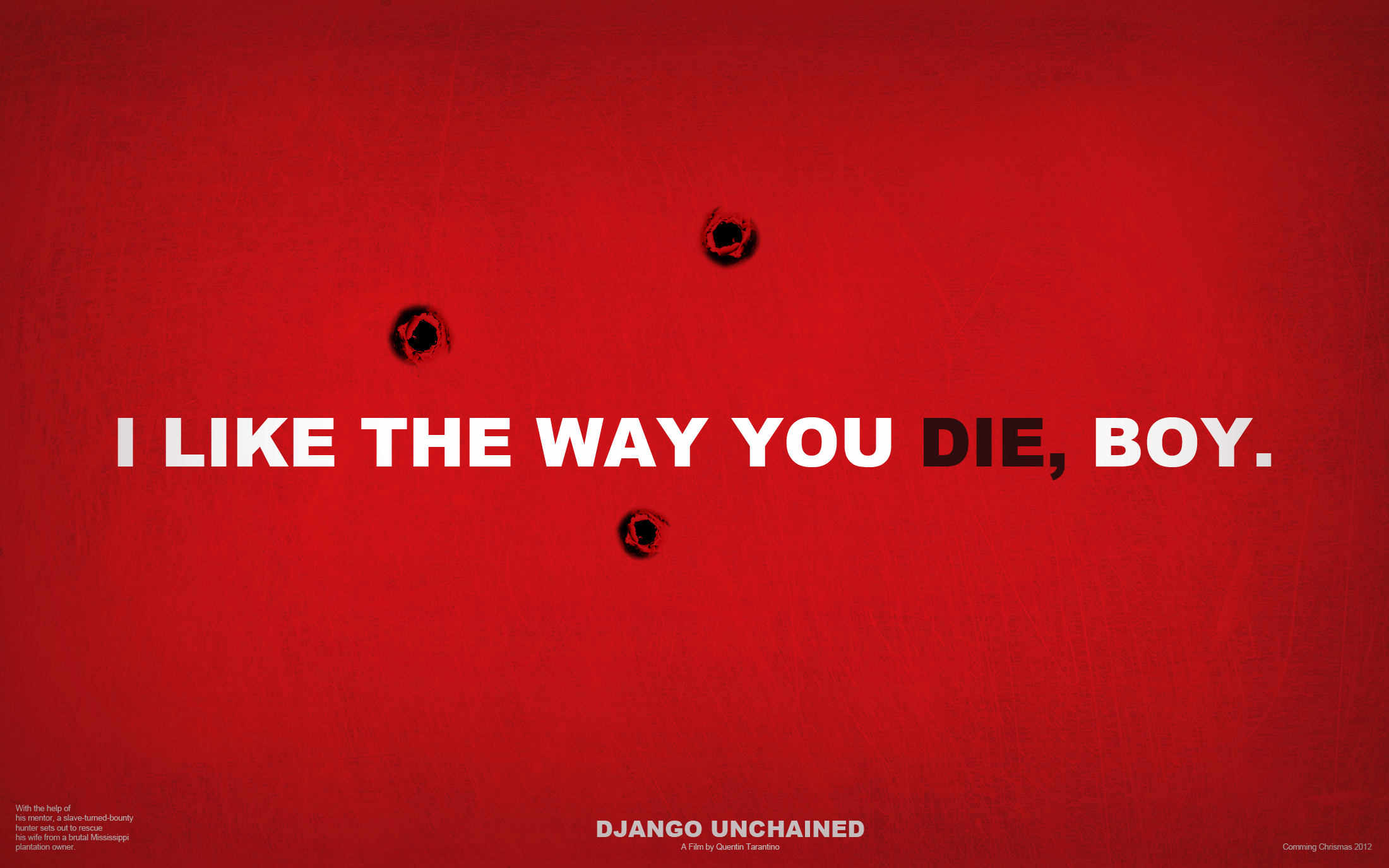 Django Unchained Full HD Wallpaper and Background ...