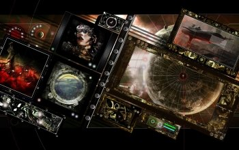 Science-Fiction - Künstlerisch Wallpapers and Backgrounds
