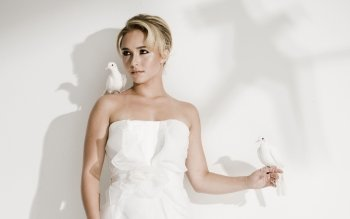 Celebrity - Hayden Panettiere Wallpapers and Backgrounds ID : 261500