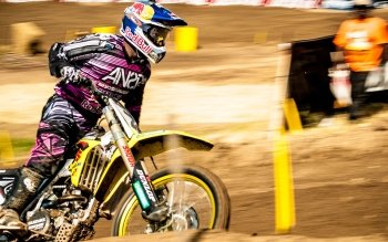 Sports - Motocross Wallpapers and Backgrounds ID : 261530