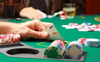 Juego - Poker Wallpapers and Backgrounds ID : 262152