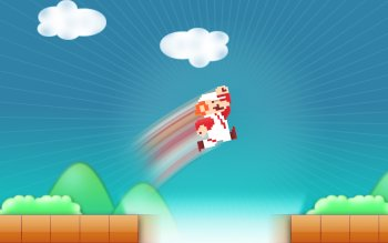 Video Game - Mario Wallpapers and Backgrounds ID : 26220
