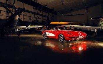 Vehicles - Corvette Wallpapers and Backgrounds ID : 262550