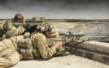 Military - Sniper Wallpapers and Backgrounds ID : 26262