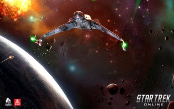 Video Game - Star Trek Wallpapers and Backgrounds ID : 262740