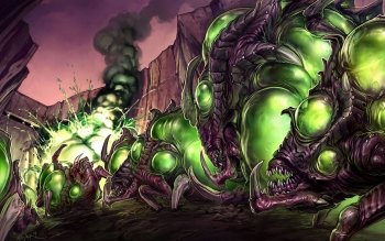 Video Game - Starcraft Wallpapers and Backgrounds ID : 262752