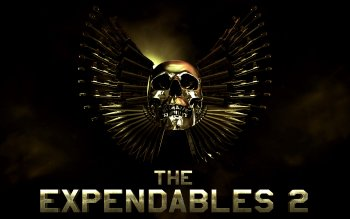 Movie - The Expendables 2 Wallpapers and Backgrounds ID : 262840