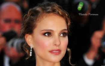 Berühmte Personen - Natalie Portman Wallpapers and Backgrounds ID : 262992