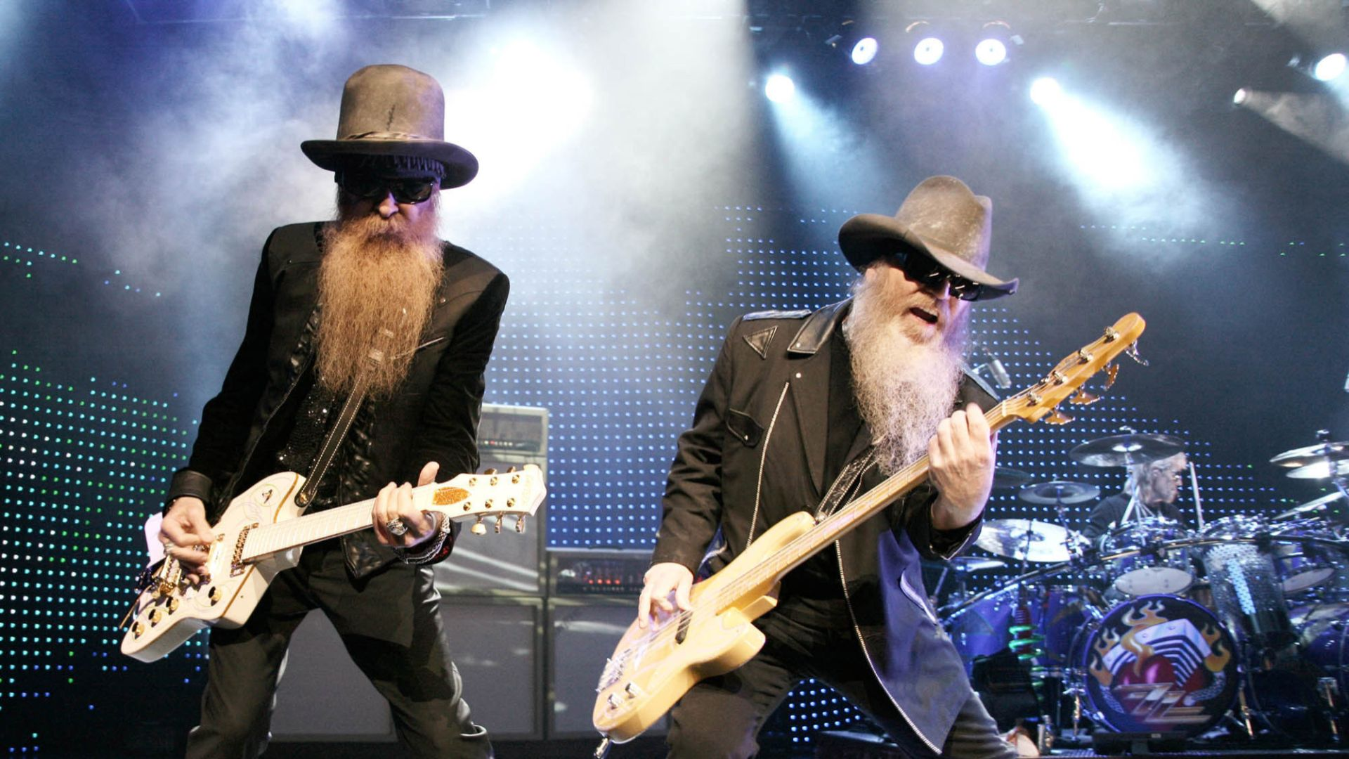 31 Zz Top Wallpapers | Zz Top Backgrounds