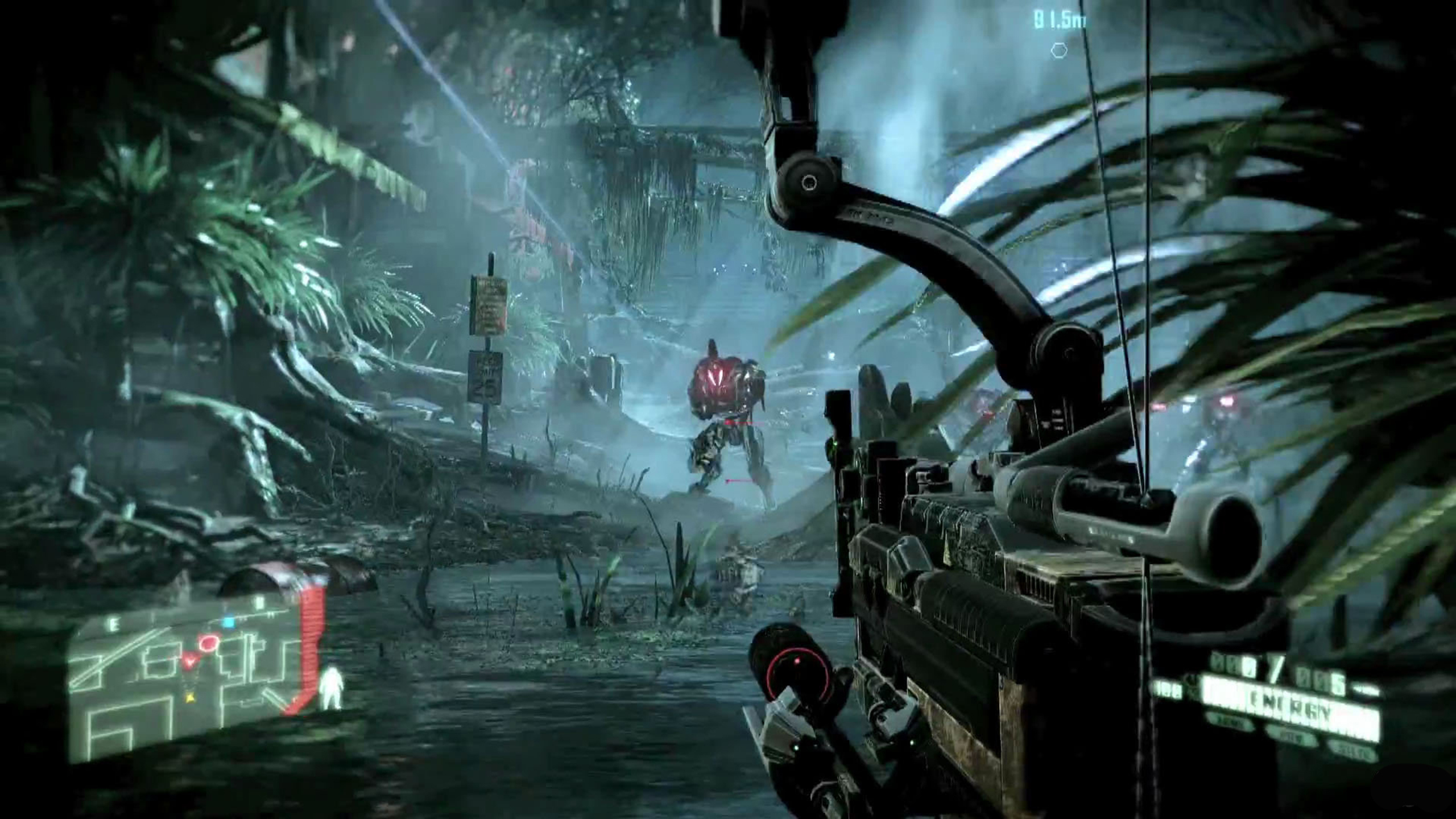 crysis 3 hd wallpaper | background image | 2560x1440 | id:263442
