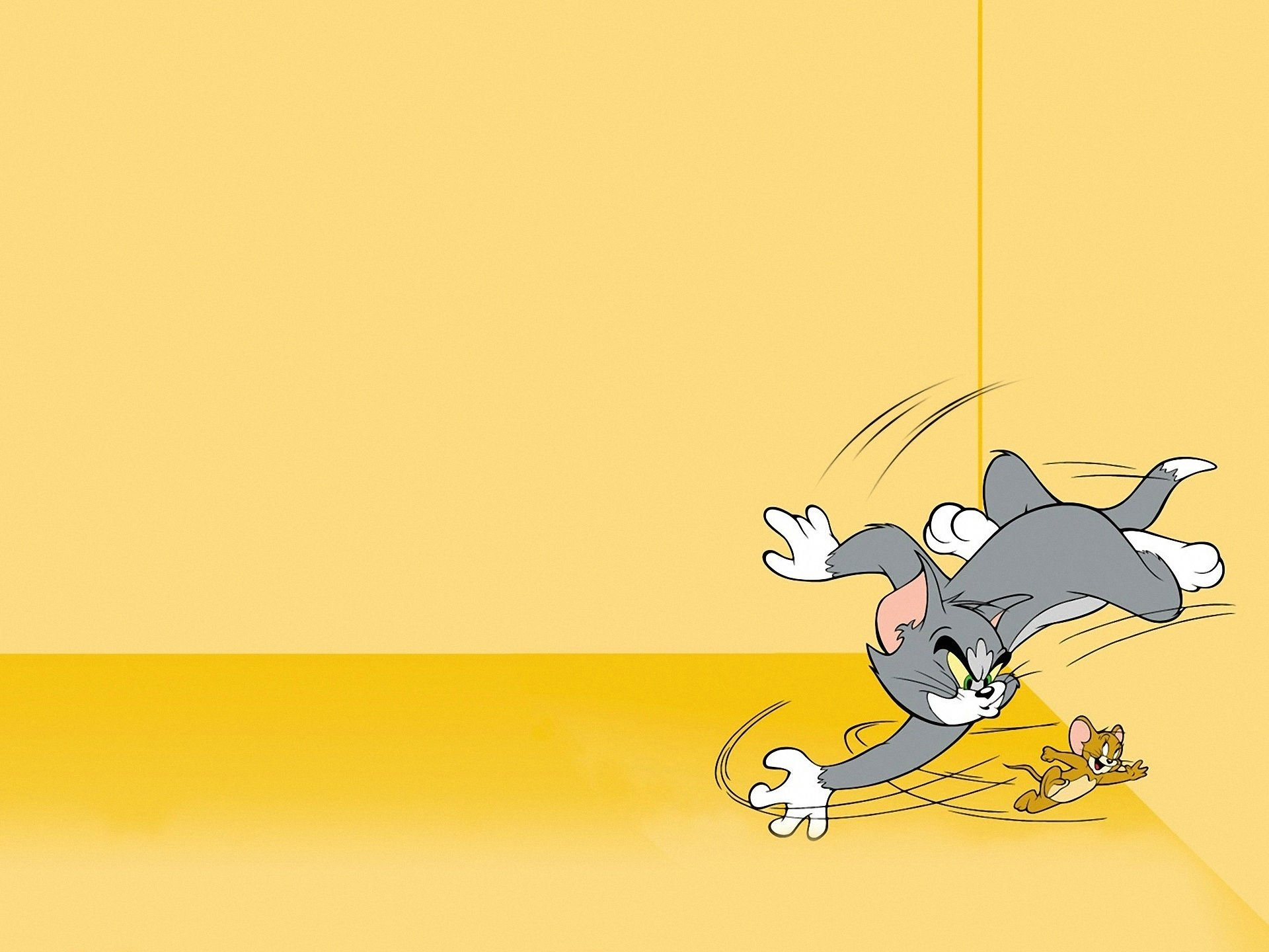 Tom And Jerry Full Hd Wallpaper And Background Image 1920x1440 Id 263220