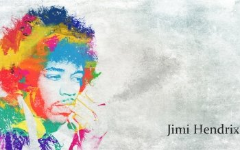 Music - Jimi Hendrix Wallpapers and Backgrounds ID : 263340