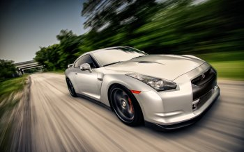 Vehicles - Nissan Wallpapers and Backgrounds ID : 263480