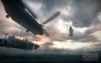 Gry Wideo - Medal Of Honor Wallpapers and Backgrounds ID : 263592